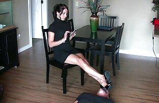 زن سروری