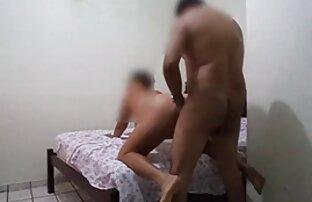داغ زن لاتین می فیلم های کم حجم سکسی ایستد خرچنگ و ارگاسم
