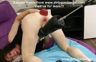 نفوذ دانلود فیلم سکسی باحجم کم توسط دیک ضخیم در صورتی تنگ