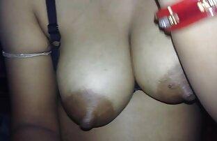 سکسی مکزیکی با دانلود کلیپ سکس خارجی کم حجم موی جودی ابوتی fucks در سر یک دورگه